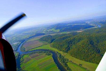 San river valley